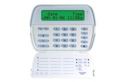 Power Series 64-Zone LCD Keypad PK5500