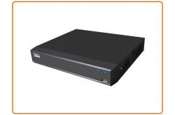 NVR2108HS-8P 8CH Compact 1U 4PoE NVR
